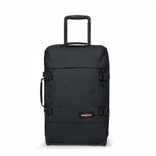 Eastpak Tranverz S, kabinekuffert, Dashing Blend